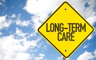 Long-term-care-sign-with-sky_0