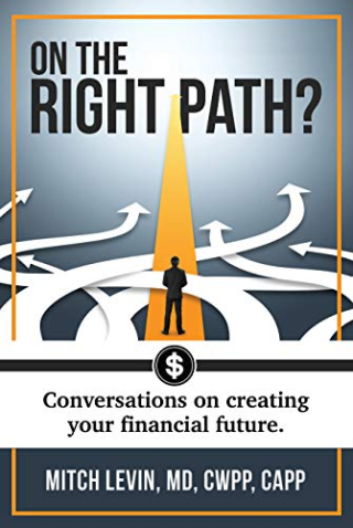 On the Right Path Book
