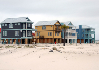 Construction-Florida-Usa-Industry-Beach-Homes-1646621