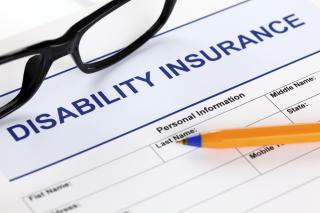 16660-Disability insurance