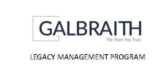 LEGACY MANAGEMENT PROGRAM